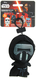 Star Wars: Plush Clips - Kylo Ren