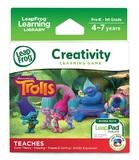 Leapfrog: Leappad Game - Trolls Creativity