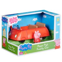 Peppa Pig: Vehicles - Family Car