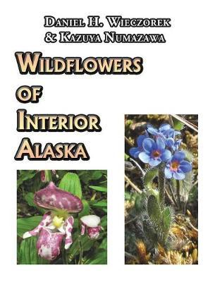 Wildflowers of Interior Alaska by Daniel H Wieczorek