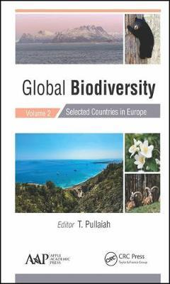 Global Biodiversity image