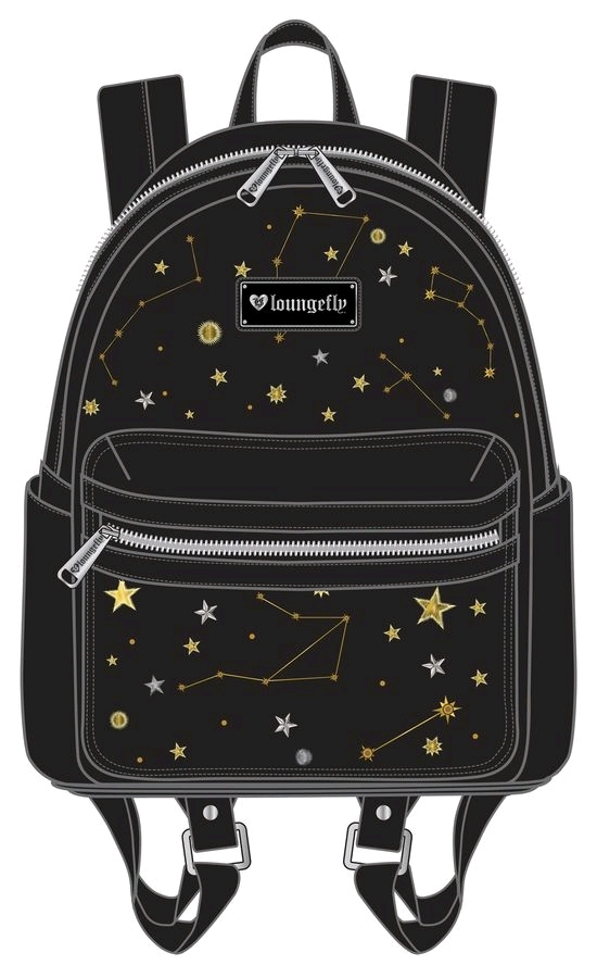 Loungefly: Stars - Mini Backpack image