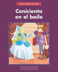Cenicienta En El Baile by Margaret Hillert image
