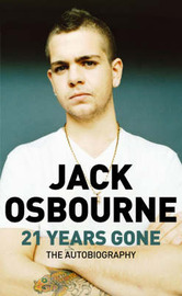 21 Years Gone by Jack Osbourne image
