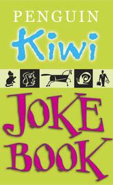 Penguin Kiwi Joke Book image