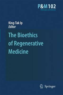 The Bioethics of Regenerative Medicine image