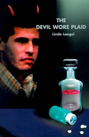 The Devil Wore Plaid by Linda Loegel image
