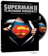 Superman II - Collector's Edition (3 Disc Set) on DVD