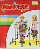 Marbulous Marble Race 220pc Set
