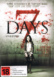 Seven Days on DVD