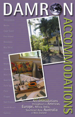 Damron Accommodations Guide by Damron