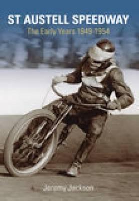 St Austell Speedway by Jeremy Jackson