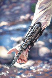 Assassins Creed IV: Black Flag Hidden Blade & Gauntlet With Skull Buckle image