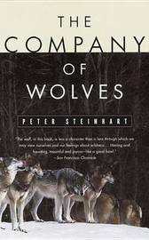 The Company of Wolves by Peter Steinhart image