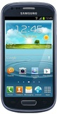 Samsung Galaxy SIII Mini 8GB (Blue)