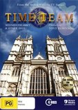 Time Team - Westminster Abbey & Other Digs - Series 17 on DVD