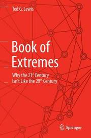 Book of Extremes by Ted G Lewis