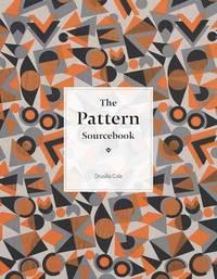 Pattern Sourcebook by Drusilla Cole