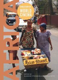 Directory of World Cinema: Africa: Volume 39