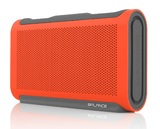 Braven: Balance Portable Bluetooth Speaker - Sunset Orange