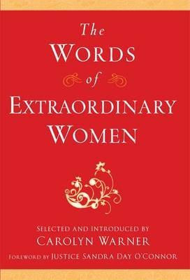 The Words of Extraordinary Women image