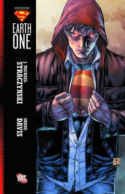 Superman: Earth One (DC Comics) by J.Michael Straczynski image