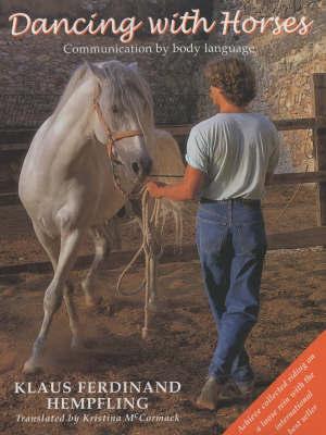 Dancing with Horses by Klaus Ferdinand Hempfling image