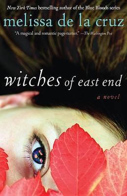 Witches of East End by Melissa De La Cruz image