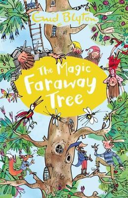The Magic Faraway Tree by Enid Blyton image