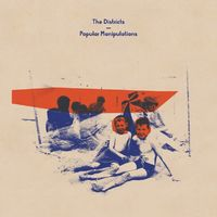 Popular Manipulations (LP) by The Districts image
