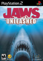 Jaws Unleashed for PlayStation 2