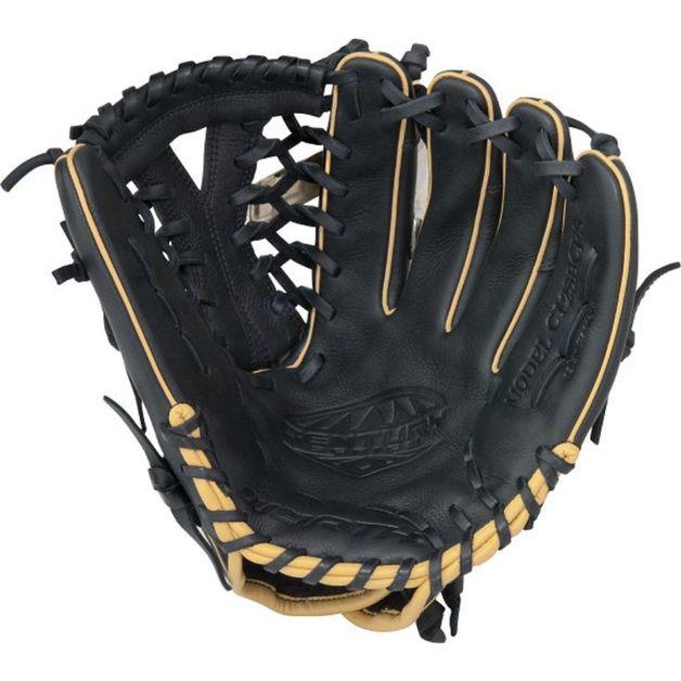 DL RH Softball Gloves 200A