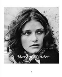 Margot Kidder by Arthur Miller image