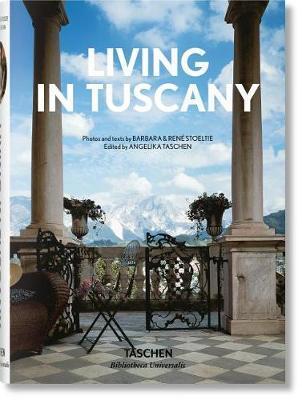 Living in Tuscany by Barbara & Rene Stoeltie image