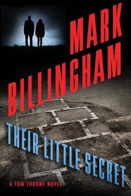 Their Little Secret by Mark Billingham image