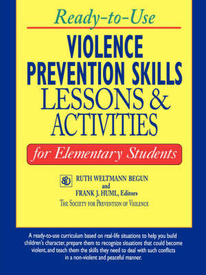 Ready-to-use Violence Prevention Skills image