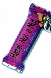 Hazel: Not a Nut by Gillian Lobel image