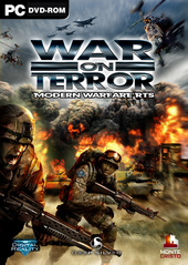 War On Terror for PC Games