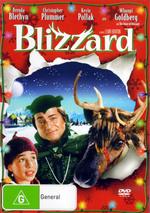 Blizzard on DVD