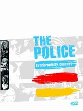 The Police: The Synchronicity Concert