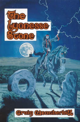 The Lyonesse Stone by Craig Weatherhill