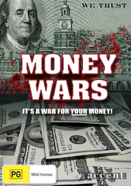 Money Wars on DVD