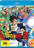Dragon Ball Z - Season 2 on Blu-ray
