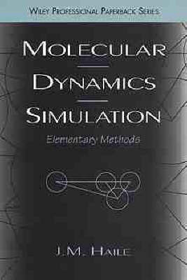 Molecular Dynamics Simulation by J.M. Haile image