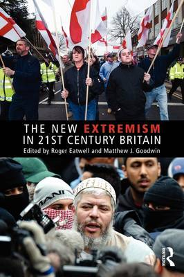 The New Extremism in 21st Century Britain image