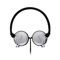 Audio-Technica ATH-ES88 Over-Ear Headphones