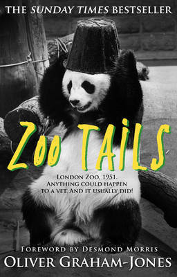 Zoo Tails by Oliver Graham-Jones