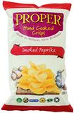 Proper Crisps - Smoked Paprika 150gm