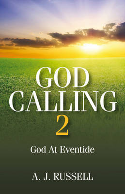 God Calling 2 by A.J. Russell image
