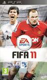 FIFA 11 for PSP